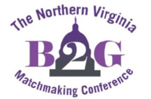 Northern Virginia B2G Logo