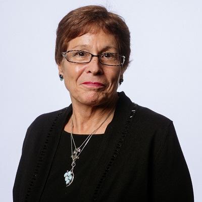 Ludmilla Parnell